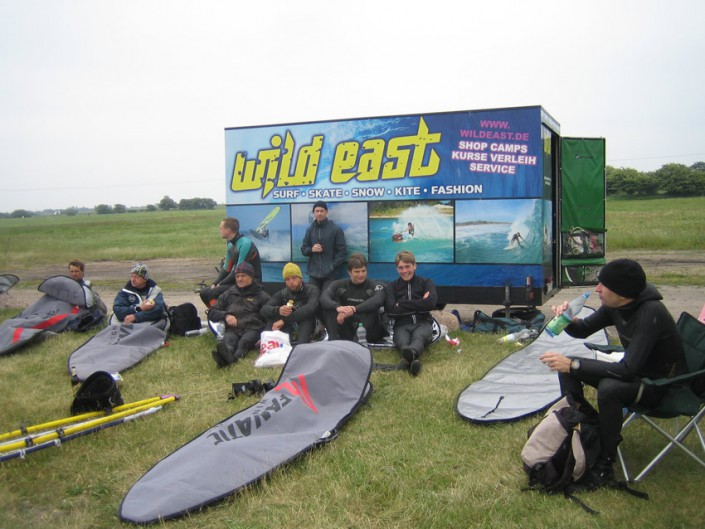 Wild East Windsurfcamp