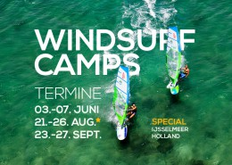Wild East Windsurfcamp