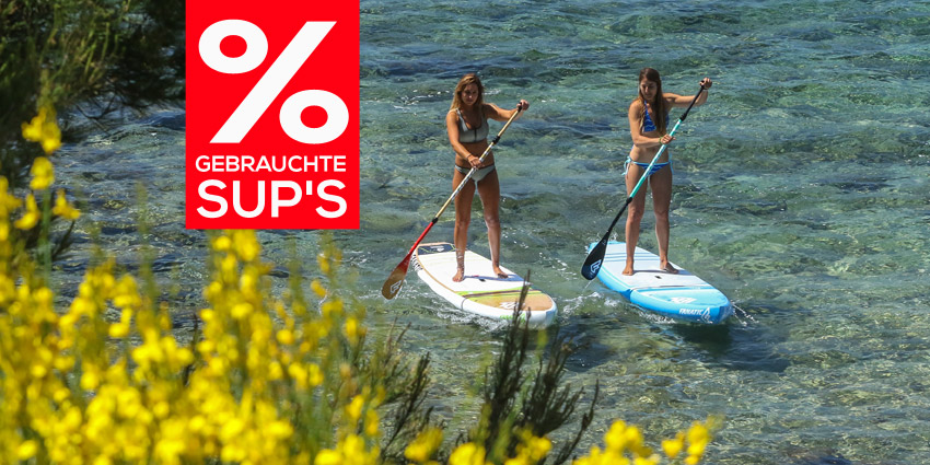 gebrauchte sup boards paddle g nstig kaufen wild east. Black Bedroom Furniture Sets. Home Design Ideas