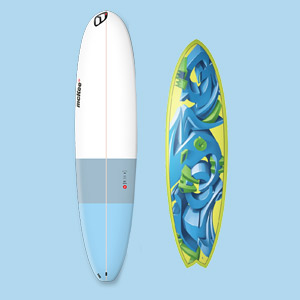 Wellenreiter Surfboard Verleih