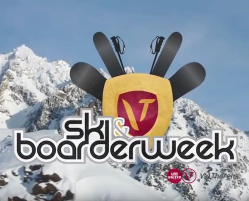 Ski & BoarderWeek