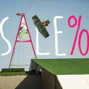 Wakeboard Sale - Günstige Wakeboards & Bindungen
