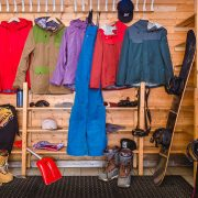 Advents Shopping bei Wild East