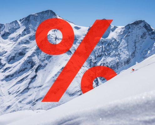 End of Season Sale - Ski & Snowboards stark reduziert!
