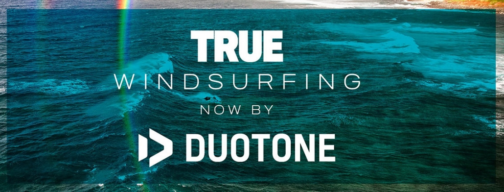 Duotone - true windsurfing